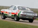 Pictures of Vauxhall Magnum BRSCC 1977–78