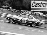 Vauxhall Magnum BRSCC 1977–78 photos