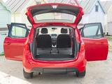 Pictures of Vauxhall Meriva Turbo 2014