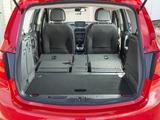 Vauxhall Meriva Turbo 2014 pictures