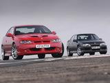 Photos of Vauxhall