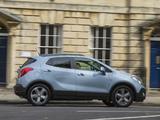 Vauxhall Mokka Turbo 4x4 2012 images