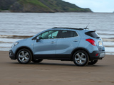 Vauxhall Mokka Turbo 4x4 2012 photos