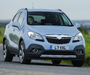 Vauxhall Mokka Turbo 4x4 2012 pictures