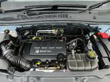 Vauxhall Mokka Turbo 4x4 2012 pictures