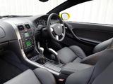 Pictures of Vauxhall Monaro 2005–06