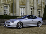 Pictures of Vauxhall Monaro VXR 2005–06
