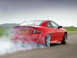 Vauxhall Monaro VXR 2005–06 photos