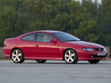 Vauxhall Monaro 2005–06 photos