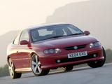 Vauxhall Monaro 2005–06 pictures