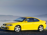 Vauxhall Monaro 2005–06 wallpapers