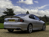Vauxhall Monaro VXR 2005–06 wallpapers