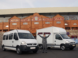 Vauxhall Movano photos