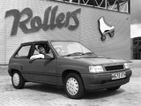 Images of Vauxhall Nova Flair 1990–93