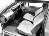 Vauxhall Novavan 1990–93 images