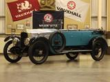 Vauxhall OD-Type 23/60 Kington Tourer 1923 wallpapers