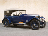 Images of Vauxhall OE-Type 30/98 Velox Tourer 1923