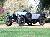 Images of Vauxhall OE-Type 30/98 Velox Tourer 1925
