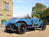 Images of Vauxhall OE-Type 30/98 Wensum Tourer 1925