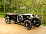 Images of Vauxhall OE-Type 30/98 Velox Tourer 1926–27