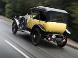 Pictures of Vauxhall OE-Type 30/98 Velox Tourer 1926–27