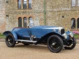 Vauxhall OE-Type 30/98 Wensum Tourer 1925 images