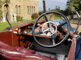 Vauxhall OE-Type 30/98 Wensum Tourer 1925 pictures