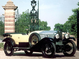Vauxhall OE-Type 30/98 Velox Tourer 1926–27 photos
