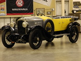 Vauxhall OE-Type 30/98 Velox Tourer 1926–27 wallpapers