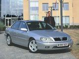 Vauxhall Omega Sedan (B) 1999–2003 wallpapers