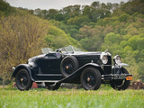 Pictures of Vauxhall R-Type 20/60 Hurlingham Speedster 1928