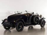 Vauxhall R-Type 20/60 Hurlingham Speedster 1928 photos