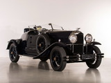 Vauxhall R-Type 20/60 Hurlingham Speedster 1928 wallpapers