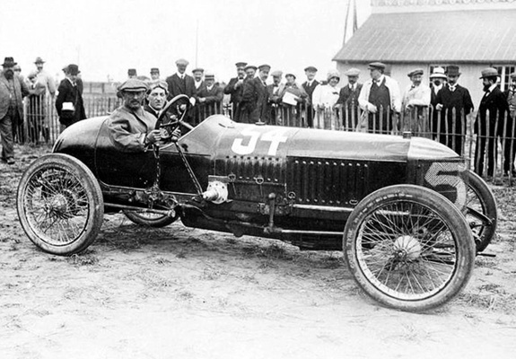 Vauxhall Race Car 1912 images