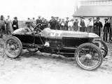 Vauxhall Race Car 1912 images