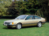 Vauxhall Royale Coupé 1978–82 wallpapers