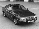 Pictures of Vauxhall Senator CD 1987–93