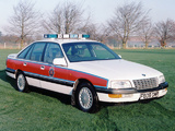 Vauxhall Senator Police 1987–93 pictures