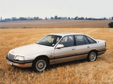 Vauxhall Senator CD 1987–93 wallpapers