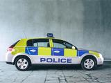 Vauxhall Signum Police 2003–05 photos