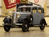 Vauxhall Light Six (ASX/ASY) 1933–34 wallpapers