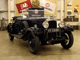 Vauxhall T-Type 20/60 Melton Golfer Coupe 1930 wallpapers