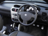 Images of Vauxhall Tigra TwinTop 2004–09
