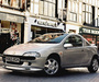 Vauxhall Tigra 1999–2004 wallpapers