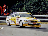 Pictures of Vauxhall Vectra BTCC (B) 1995–2000