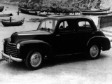 Vauxhall Wyvern/Velox (L-Type) 1948–51 wallpapers