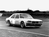Images of Vauxhall Ventora V8 Big Bertha (FE) 1974