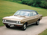 Vauxhall Ventora (FD) 1968–72 photos