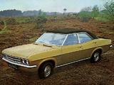 Vauxhall Ventora (FD) 1968–72 pictures