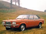 Vauxhall Ventora (FE) 1972–76 pictures